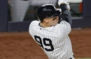Yankees activate Rougned Odor as Aaron Judge returns to lineup