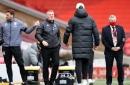 Aston Villa sent Jack Grealish messages after Liverpool defeat