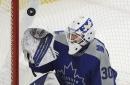 Maple Leafs cap space post Riley Nash trade