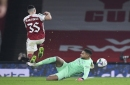 Mikel Arteta: 'Gabriel Martinelli has a bright future at Arsenal'