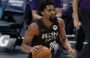 Steve Nash leaves door open for a potential Spencer Dinwiddie return