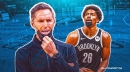 Steve Nash reveals Nets' plan with Spencer Dinwiddie