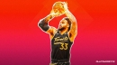 VIDEO: Gary Trent Jr.'s 25-point half leads Raptors' record-breaking performance
