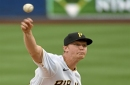 Strong effort from Mitch Keller helps Pirates down Cubs, 8-2