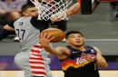 Photos: Phoenix Suns vs. Washington Wizards