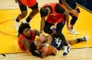 Rockets fall to Warriors despite John Wall's 30 point night