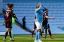 Sterling blows Champions League audition - Man City vs Leeds talking points