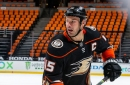 Links: Ryan Getzlaf drawing interest from Marc Bergevin
