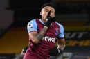 Arsenal 'plan to beat West Ham United to Jesse Lingard deal'