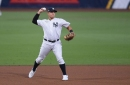 The Yankees should have no reason to worry about Gio Urshela