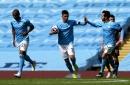 Ferran Torres lays down Man City Champions League marker