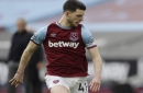 West Ham United 'reject Manchester United's proposed Jesse Lingard, Declan Rice swap deal'