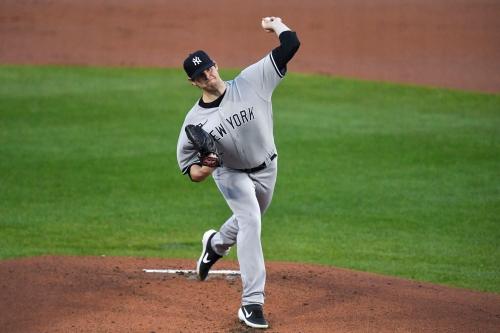 New York Yankees announce Sunday lineup vs. Tampa Bay Rays