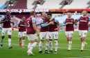 Result: West Ham United 3-2 Leicester City: Jesse Lingard nets brace in Hammers win