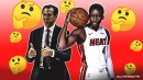 Heat coach Erik Spoelstra's cryptic response on Victor Oladipo playing again this season