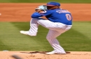 NY Mets announce Sunday lineup vs. Miami Marlins