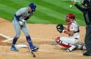 Where the Mets' J.D. Davis stands in his recovery from left hand contusion