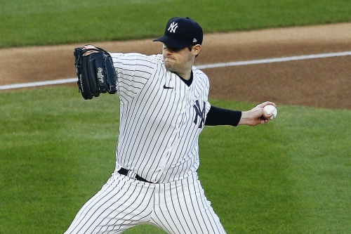 NYY vs. TB: Montgomery looks to prevent a sweep