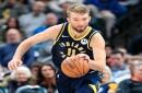 NBA Rumors: Domantas Sabonis Could Form Blazers' 'Big Three' With Damian Lillard & CJ McCollum In 2021 Offseason