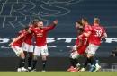 Manchester United player ratings: Paul Pogba and Edinson Cavani good