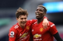 Paul Pogba is giving Manchester United what they want after Tottenham win