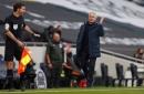 Jose Mourinho says Paul Pogba should have been sent off for Man Utd vs Spurs
