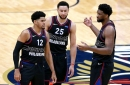 Measuring stick seven-game stretch awaits Sixers