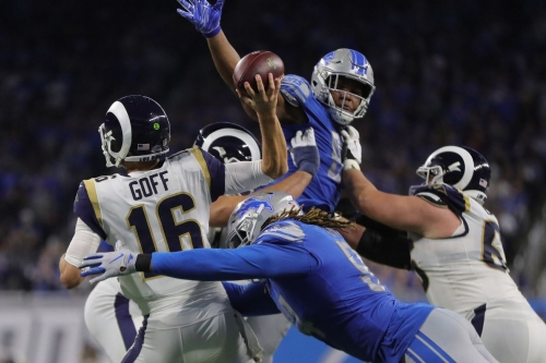 5 spots in the first round that still hold significance to the Rams
