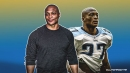 Eddie George takes coaching job at Tennessee State