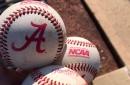Alabama Baseball Sweeps Aggies