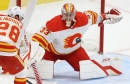 Maple Leafs acquire goaltender David Rittich from Flames for third-round pick