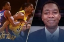 Isiah Thomas lists Michael Jordan as the 5th-toughest player he faced | EPISODE 8 | CLUB SHAY SHAY