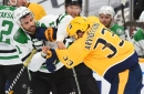 Stars Gain A Point, But Overtime Nightmare Continues Against The Predators