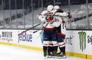 Recap: Bruins pummeled by Capitals, 8-1