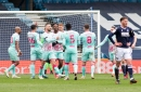 The points Swansea City need to guarantee a Championship play-off spot