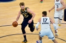 Insider: Indiana Pacers get better results with offense by using Domantas Sabonis this way