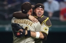 Outside The Confines: Padres make no-hitter history