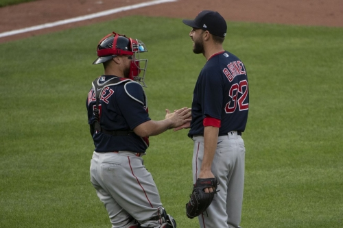 Red Sox Pre-Cap Podcast: Recapping the Orioles, Previewing the Twins