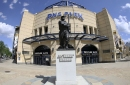 What happened to the Cubs in Pittsburgh? Maybe it's PNC Park