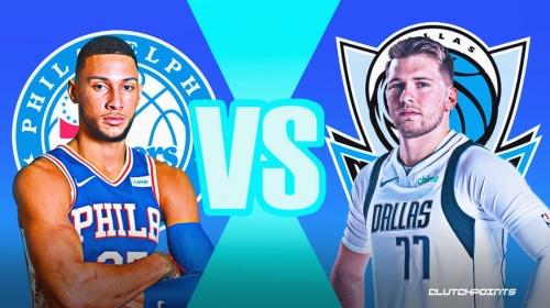 NBA odds: 76ers vs. Mavericks prediction, odds, pick, and more