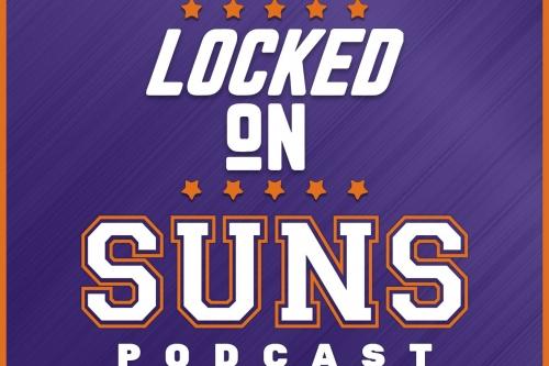 Locked On Suns Monday: Suns Player Grades at the three-quarter mark of the season