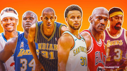The reason Warriors star Stephen Curry is like MJ, Wilt, Shaq, Iverson, per Reggie Miller