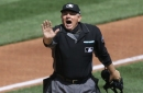 MLB umpires should be mic'd up to explain reviews and ejections