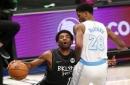 Lakers News: Dennis Schroder Praises Ben McLemore, Alfonzo McKinnie & Talen Horton-Tucker For Play Against Nets