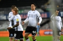 Ben Cabango sent home by Swansea City after police called to 'party'