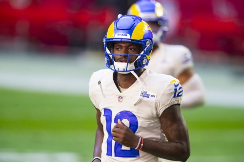 NFL Draft: Day 2 becoming the sweet spot for wide receivers