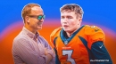 Broncos' Drew Lock spending offseason working with Peyton Manning
