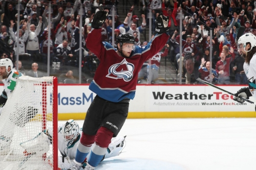 Avalanche bring Carl Soderberg back