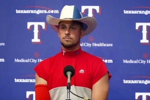 Series Preview: Rangers mosey into town
