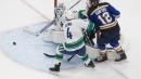 Jets add veteran defender Jordie Benn from Canucks